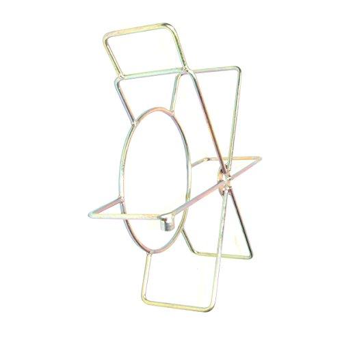 Spiralkorb für 16mm Rohrreinigungsspiralen, max. 25m Länge