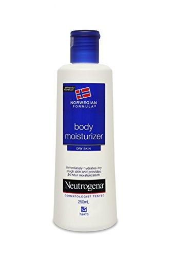 Neutrogena Norwegian Formula Body Moisturizer, 250ml