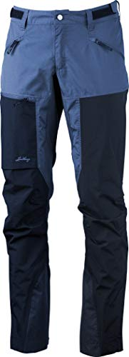 Lundhags Antjah II Pants Herren Azure/deep Blue Größe DE 52 2020 Hose