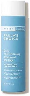 Paula's Choice RESIST Daily Pore-Refining Treatment 2% BHA with Salicylic & Hyaluronic Acid, Blackheads & Large Pore Exfol...