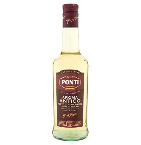 Vino blanco sabor vinagre Antico Bianco