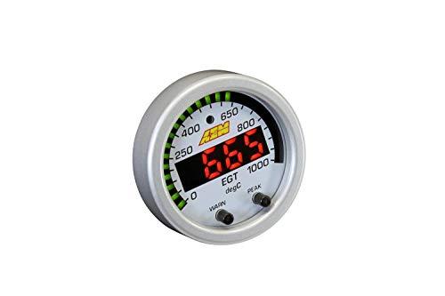 AEM 30-0305 X-Series EGT Gauge