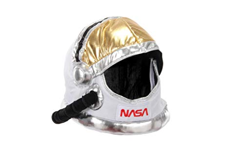 Astronaut Space NASA Costume Helmet for Kids