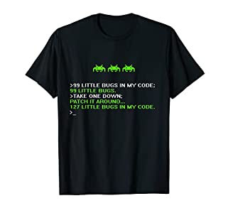 Debugger Funny Shirt - Programmer - coding - Hacker T-Shirt