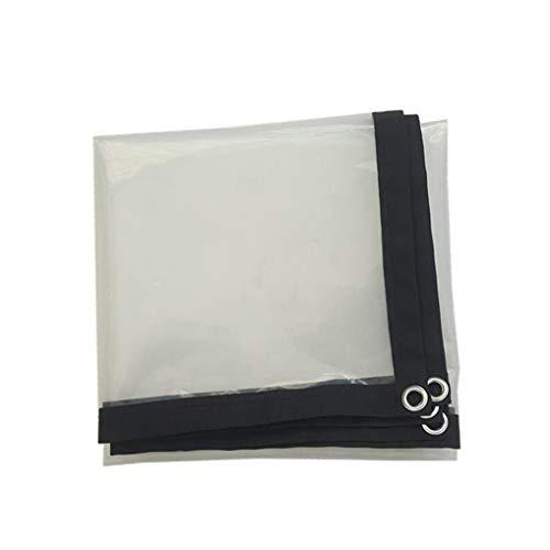QI-CHE-YI dekzeil met grommets Heavy Duty waterdichte outdoor schaduw luifel doek Wagon Canvas