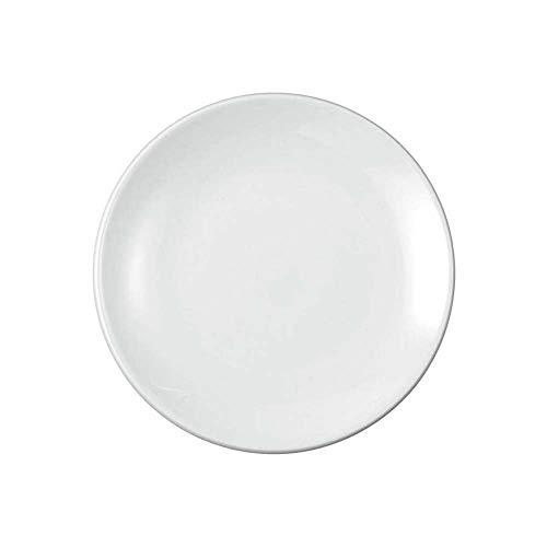 Seltmann Modern Life Brotteller, Rund, Weiß, 15.5 cm, 6-teilig