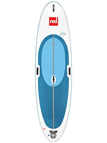Red Paddle Ride Windsurf mit Schwert...