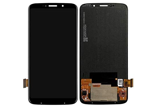 Tela Display Touch Screen Motorola Moto Z3 Play XT1929 Preto