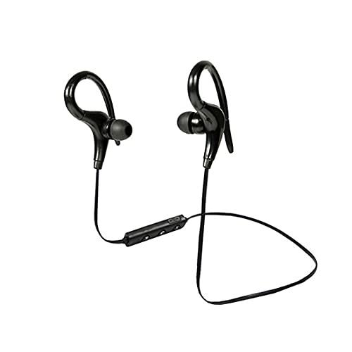 FANGYUN Stereo Sports Sem Fio Bluetooth Headset-Orelha-Gancho Sports Fones de Ouvido Com Built-In Tecnologia de Redução de Ruído de Microfone-Compatível Com