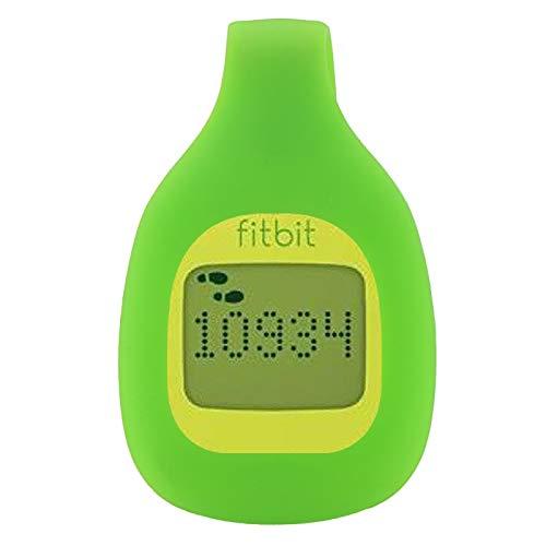 Allshopstock (#15) Smartwatch Clip Style Silikon Hülle, For Fitbit Zip Size: 5.2x3.2x1.3cm (Green)