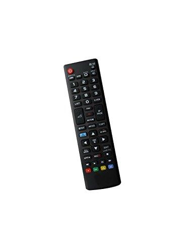 HCDZ Replacement Remote Control for LG 82UM8070PUA 86UM8070PUA 75UM7570PUD 70UM7370PUA 43UM6910PUA 49UM6900PUA 4K Ultra HD Smart LED TV
