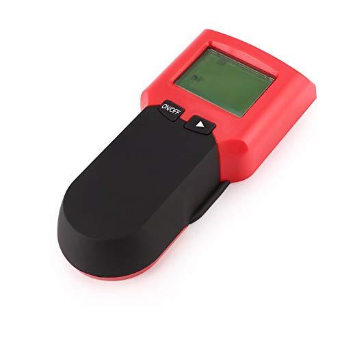 Ortungsgerät 3 in 1 Multifunktions Wand Scanner Detektor LCD Display Metall Holz Stud Wires Rohre Stromleitung AC Spannungsführenden Leitungen,1