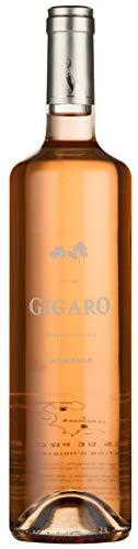 Domaine La Madrague Roséwein Côtes de Provence Gigaro Rosé 2019 (1 x 0.75 l)