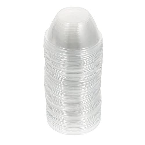Happyyami 50Pcs Groeien Koepels Vochtigheid Koepels Plant Pot Koepels Cover Voor Groeien Mand Plantaardige Containers…