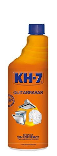 Kh 7 Quitagrasas Producto de Limpieza - 0,75 l