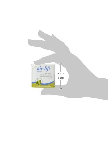 Air-lift Anti-Mundgeruch Kapseln, 40 Stück - 3