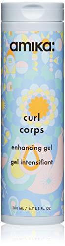 amika Curl Corps Enhancing Gel, 6.7 Fl oz