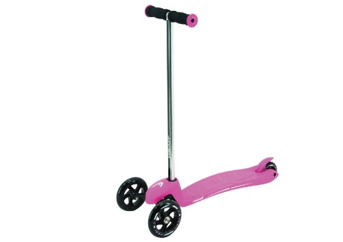 Head Scooter Kids Mk120-80pi, pink, H3SC01