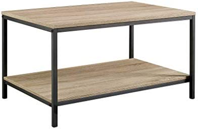 Best Sauder North Avenue Coffee Table, Charter Oak finish