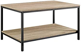 Sauder North Avenue Coffee Table, Charter Oak finish