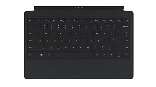 Microsoft Surface Type Cover 2 (Black)