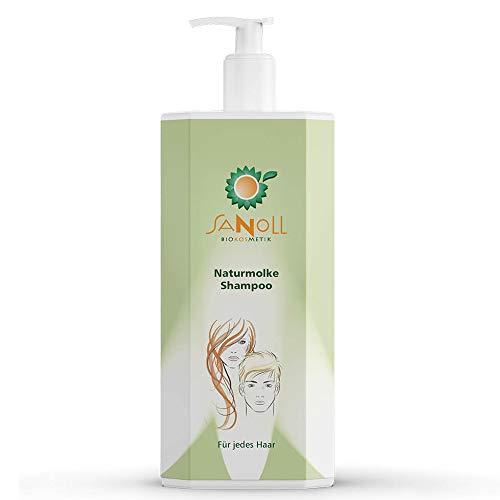 Sanoll Naturmolke Shampoo 1 Liter