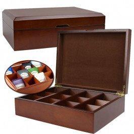 Tea Storage Chests