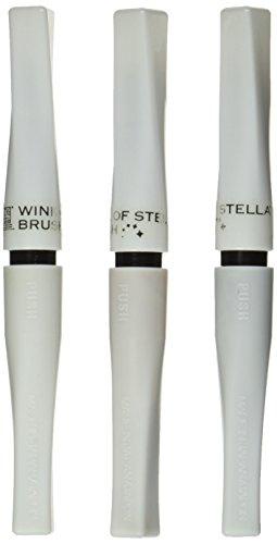 Zig Memory System Wink of Stella Brush 3Color-Set,