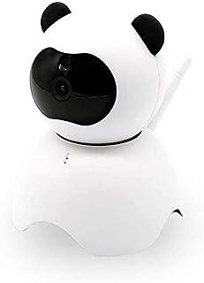 Cámara De Vigilancia IP Inalámbricos De La Cámara 1080P HD Wifi Cámara Domo Hogar Inteligente Con Visión Nocturna Alarma De Movimiento De Auto-Rotación De 2 Vías Casa Del Monitor De Audio720p