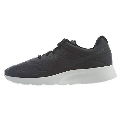 Nike Wmns Tanjun Prem, Zapatillas de Running para Mujer, Multicolor (Black/Black/Phantom 008), 42 EU