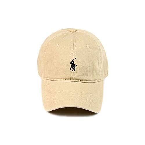 Gorra de béisbol Gorra Masculina al Aire Libre Sombra Simple Gorra de...