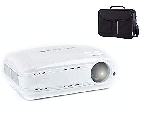 BEAMIUS 1000│Beamer 3200 lumen filmprojector TV-beamer videoprojector kantoor presentaties thuisbioscoop PS4 Xbox HDMI USB VGA TV/DTV YPBPR