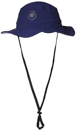 Mammut Runbold Unisex-Hut für Erwachsene, Unisex, Hut, 1191-04612, Marineblau, M