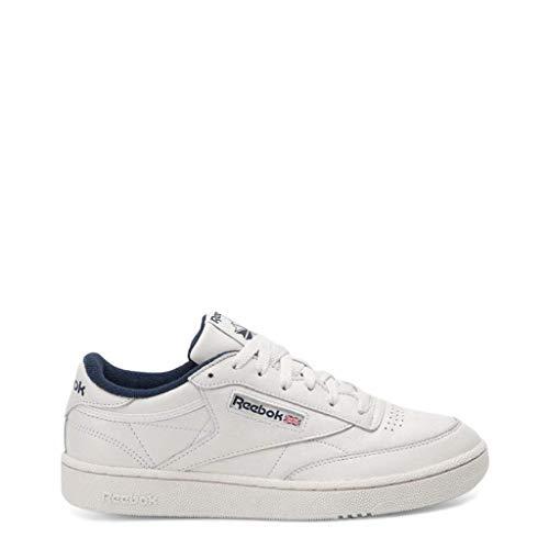 Reebok Sneaker Club C 85 DV8815 Weiß, Schuhgröße:44
