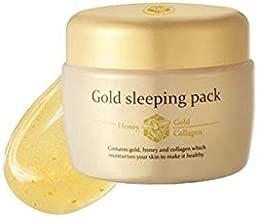 Best jutanhak gold sleeping pack Reviews