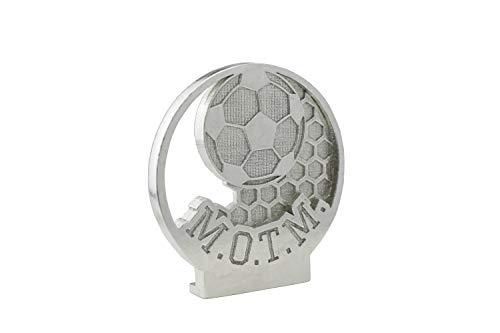 Pirantin Football Man of the Match Trophy – Football Trophy MOTM,...