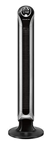 Rowenta VU6670 Eole Infinite, Ventilatore a Torre, Timer fino a 8 ore, 3 Velocità, Telecomando,...