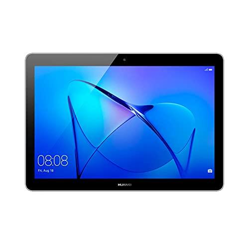 Huawei MediaPad T3 10 4G LTE-TDD & LTE-FDD 32 GB 24,4 cm (9.6 ) Qualcomm Snapdragon 2 GB Wi-Fi 4 (802.11n) Grigio