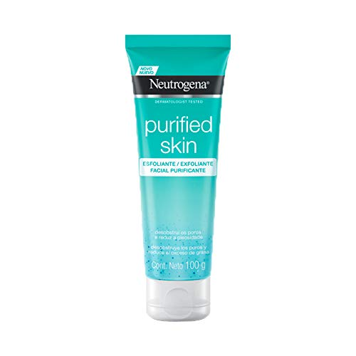 Esfoliante Purified Skin, Neutrogena, 100g