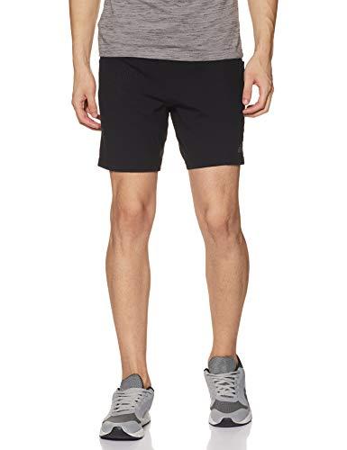 adidas Herren RUNR SPLT Short Sport, Black, XL