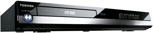 Check Out This Toshiba HD-A2 HD DVD Player