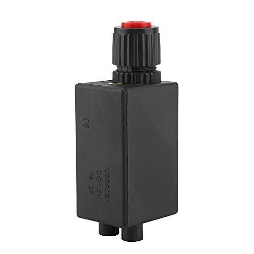 Rockyin Estufa Parrilla de Gas más Ligero electrónica del Pulso generador AA batería de hornos de ignición