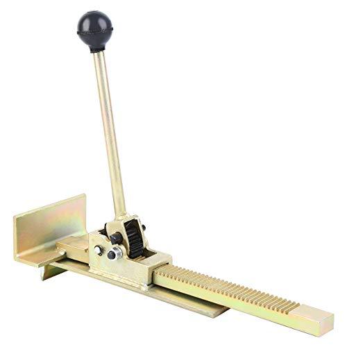 TryE Hardwood Flooring Jack for Laminate Flooring Installation Hard Wood Straight Tile Contractor Hand Tool