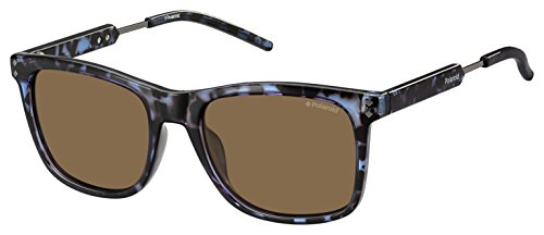 POLAROID PLD 2034/S 53TQ/J Polaroid Sonnenbrille PLD 2034/S 53 TQ/J Sonnenbrille 53, Braun