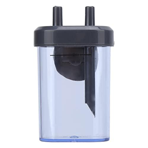 Biitfuu Aquarium CO2-blaasmeter met zuignap voor CO2-regelaar-injectiesysteem