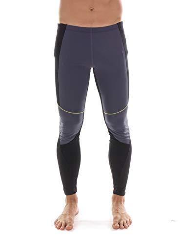 Pantalon course pour homme CMP , gris, 48