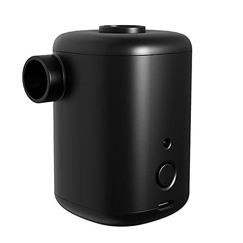 Funming Bomba de aire inalámbrica eléctrica con diseño antiobstrucción durable impermeable fácil operación conveniente para interior al aire libre
