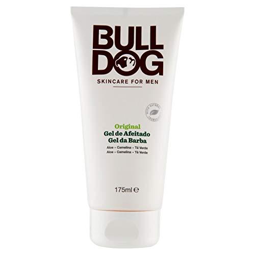 Bulldog Skincare For Men Original Gel de Afeitar - 175 ml