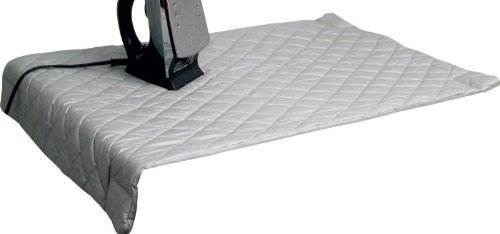 Eureka Super Magnetic Quilted Ironing Mat Portable Ironing Board Cover/Mat
