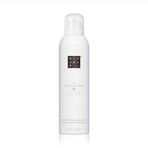 RITUALS The Ritual of Sakura Duschschaum, 200 ml